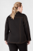 Блузка (BL59006BLK01S) (ARTESSA) — размеры 60-62, 64-66, 68-70, 72-74